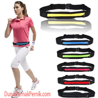 go belt sport pocket