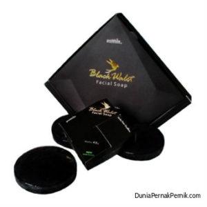 sabun black walet