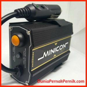 Minicon stabilizer