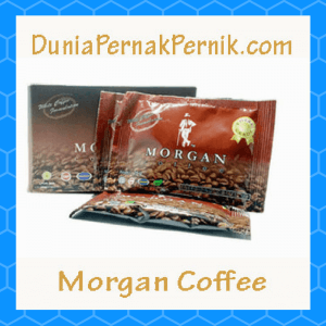 morgan coffee